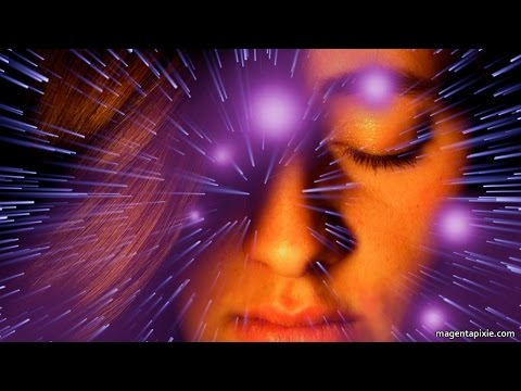Psychic Attack and Spiritual Protection (The Sixth Dimensional Upgrade)
