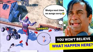 MUST WATCH THIS UNEXPECTED DEATH MOMENT | PUBG TIKTOK FUNNY MOMENTS