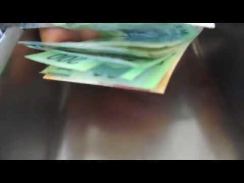 gorda exchanges dollars for pesos