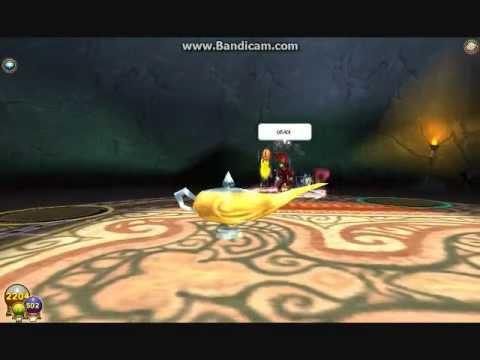 Efreet Pet Quest!!!!