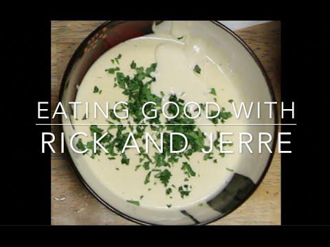 How to make the best Garlic Aioli Sauce