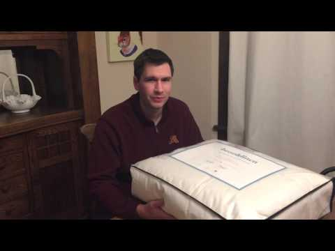Brooklinen Down Comforter Review 1