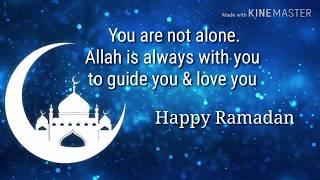 Ramadan Mubarak |Ramadan wishes |Ramadan quotes, messages,greetings, sms