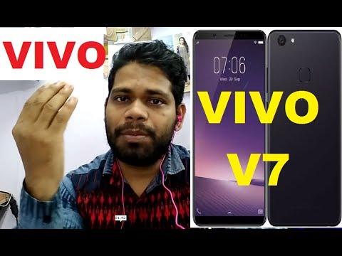Vivo V7 24MP Clearer Selfie - My opinion