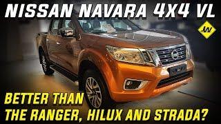 nissan navara 2019 Videos - 9tube tv