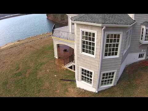 Berg Design+Build Lake House