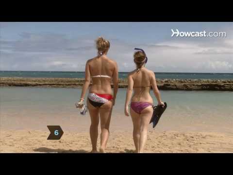 How to Make a Dissolving Bikini as a Prank