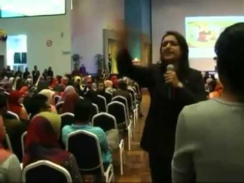 Listen! Listen! Listen! - Sharifah Zohra Jabeen