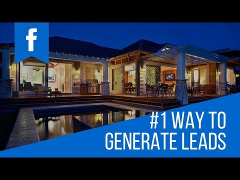 The #1 Way To Generate Leads On Facebook & Instagram