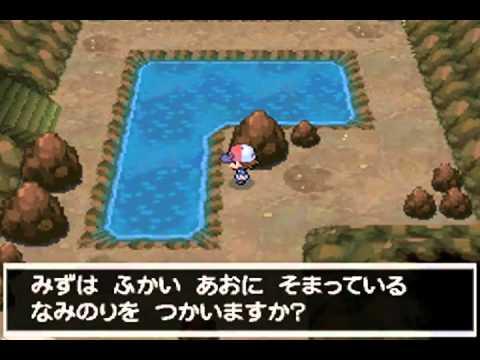 Pokemon White: Victory Road