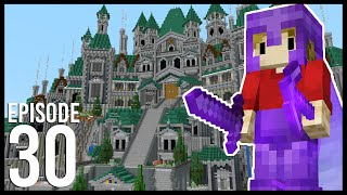 Hermitcraft 7: Episode 30 - BIG ARMOUR UPGRADES