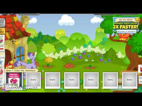 How to Get Roxy   Moshi Monsters 2017   LLucaz