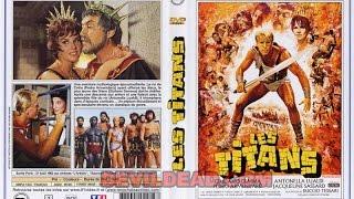 Les Titans مشاهدة فيلم الجبابرة