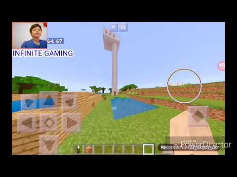 Minecraft mansion l minecraft.