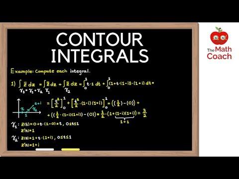 Complex Integrals   Contour Integration   Complex Analysis #11