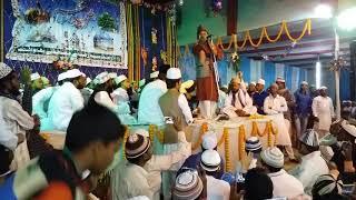 Sandal Jalalpuri Naat At Bhawanand Jalsha 2015