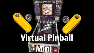 Virtual Pinball Build - Part 4 - Back Box Assembly & Monitor