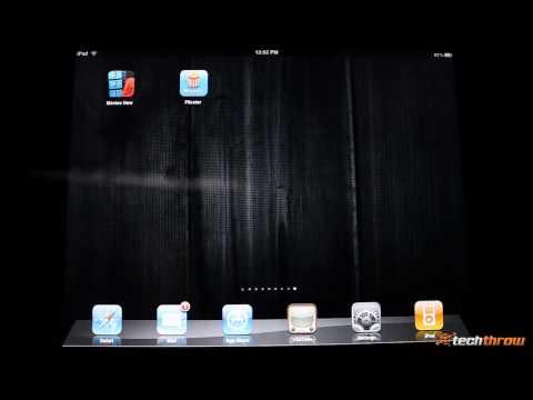 Tech Throwdown: Movies Now HD vs Movies by Flixter (iPad)