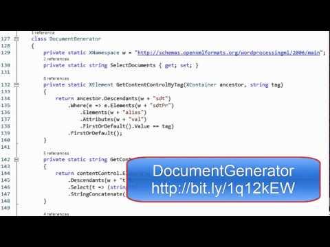 MSMQ Example Code Walkthrough