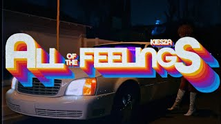 Kiesza All Of The Feelings Official Video