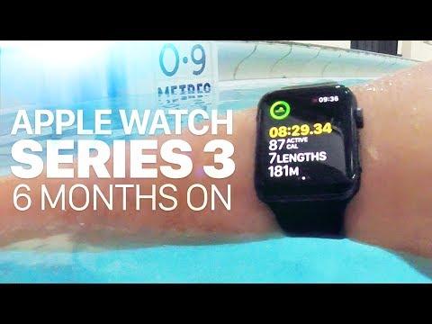 Apple Watch Series 3 | 6 Months On