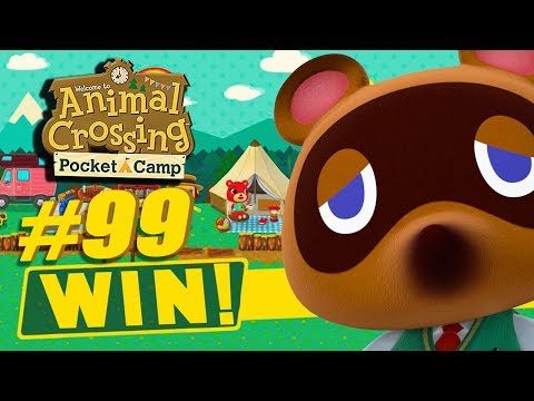 WIN ANIMAL CROSSING TOYS IN TODAY'S GIVEAWAY!! - Animal Crossing: Pocket Camp