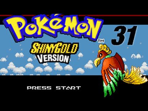WO GIBTS DEN WHIRLPOOL ?- Pokemon shiny gold X rom #31 - Lets play - Deutsch - German