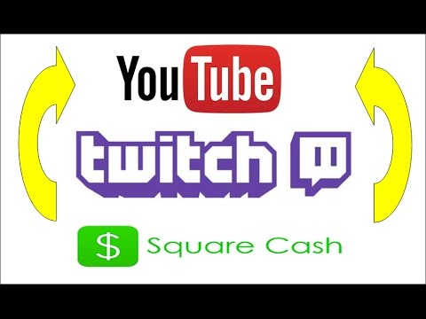 How to Add a Twitch Link or Donate Link to Your YouTube Channel [100% Working] - New - May 2017