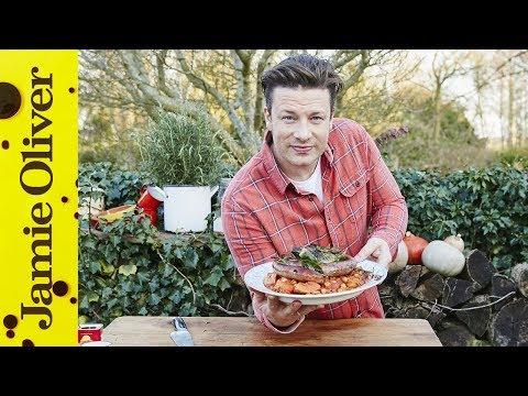 Perfect Sausage Casserole  🔥 | Jamie Oliver
