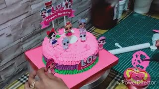 Kue Ulang Tahun Isi Uang 2 Juta Money Cake Video Viral