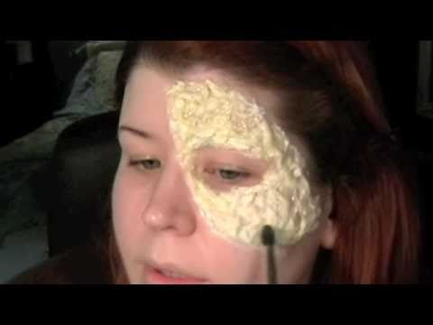 Halloween DIY: How to make a Latex Prosthetic