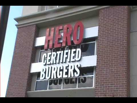 sultan realty - business for sale - hero burgers