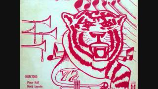 Mansfield Senior Hs Band/orchestra/stage Band - 1972 - Part 2