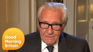 Lord Heseltine Predicts Boris Johnson Will Become Leader of the Conservatives | Good Morning Britain