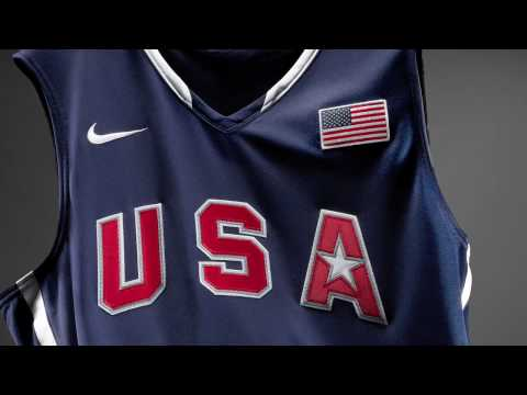 Nike Basketball - World Hyper Elite Uniform