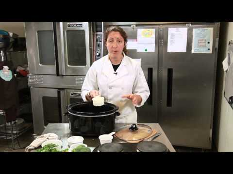 How to Cook Sticky Rice in a Rice Cooker : Gluten-Free Cooking: Easy Rice Recipes
