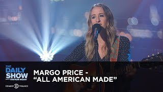 "Exclusive - Margo Price - ""All American Made"": The Daily Show"