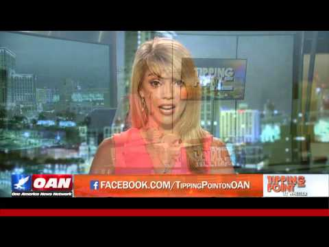 Liz Wheeler: We Need to Secure the Border with Donald Trump's Great Big Wall