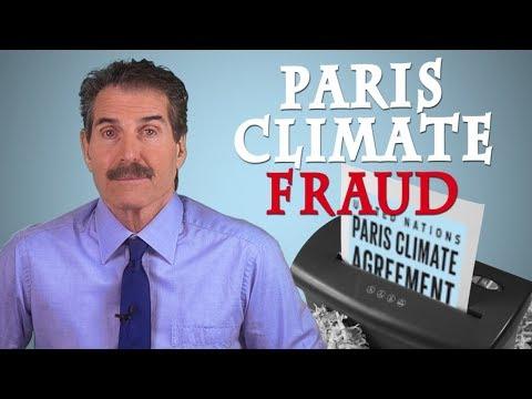 The Paris Climate Fraud