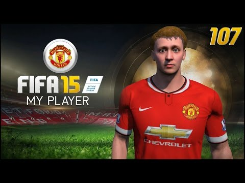 FIFA 15 | My Player Career Mode Ep107 - WORLD CUP? + TRANSFER OFFER!!