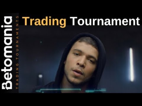 Betomania Trading Tournaments - New Experiences for Serious Players