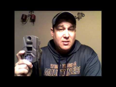 Tasco 8mp Trail Camera review