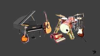 Brass Band - Hit Gospel Mixes  - Part II