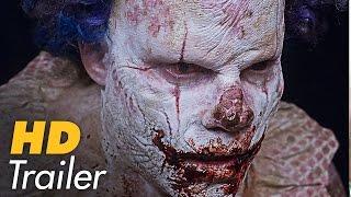 Clown Trailer 2014 Horror