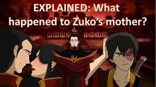 EXPLAINED: What happened to Zuko