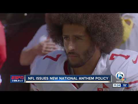 David Clowney reacts to Anthem Policy