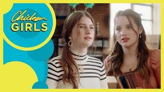"CHICKEN GIRLS   Season 6   Ep. 4: ""Unlucky"""