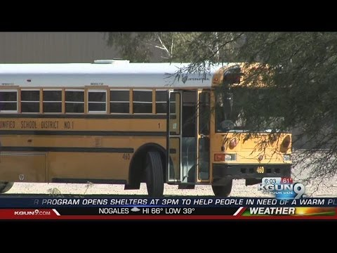 Bullying on Buses: Should special needs students ride their own buses?