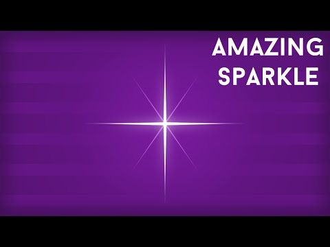 Amazing Sparkle Effect In Photoshop Tutorial