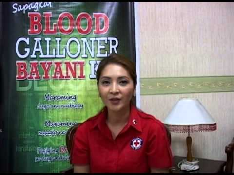 Blood Galloner, BAYANI ka!